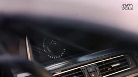 宝马广告_BMW 5系与梦想同行