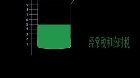 地税杯动画二
