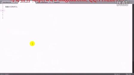 51CTO学院 Linux磁盘及文件系统管理-[国内No1全新马哥Linux全套视频课程系列三] 01_文件系统管理之分区和目录间的关系