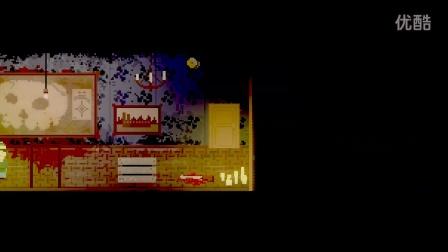 用骨质钥匙打开了宝箱!然而…《湖边小屋第四章》之耿直的猪头!