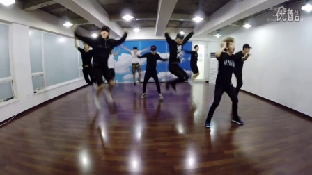 EXO_LOVE ME RIGHT Dance Practice