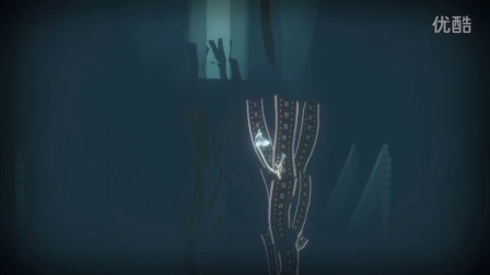 【拌饭】PS4神作Journey风之旅人全流程实况攻略解说part2