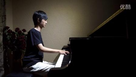 王地钢琴     贝多芬钢琴奏鸣曲OP.13《悲怆》第二乐章