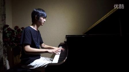 王地钢琴     贝多芬钢琴奏鸣曲OP.13《悲怆》第一乐章