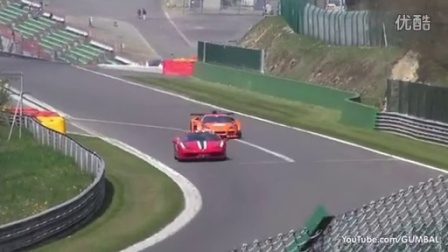 Gumpert Apollo Sport - Start up & LOUD Acceleration Sounds!