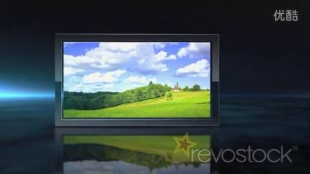 黑暗风格相片展示视频AE模板 3TB000695