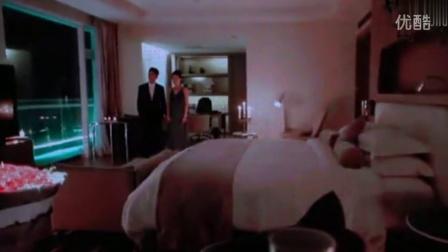 《他来了》霍建华激吻马思纯 唯美浪漫又虐心