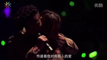 陈奕迅:若你喜欢怪人,其实我很美