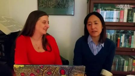 两位国外美女对刘慈欣科幻巨作《三体》英文版的评价