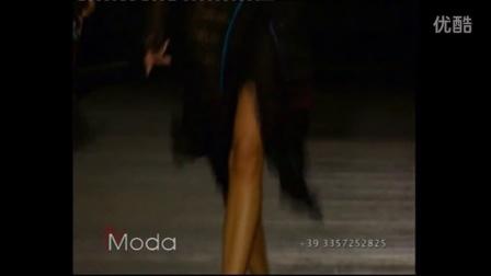 【伊品阁工作室-时装秀频道】2015年世界名模国际内衣设计潮流法国时尚透明时装秀8