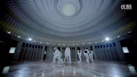 东方神起[Superstar][舞蹈版MV]