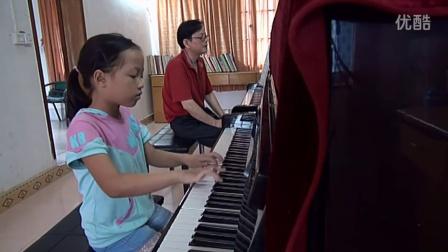 钢琴考级七级山娃[宛伶]_tan8.com