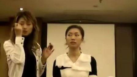 兰寇化妆视频