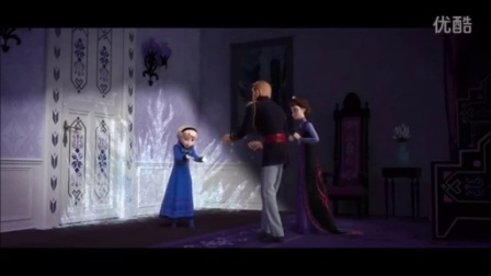 <游学PC> Frozen - Do You Want to Build a Snowman HD