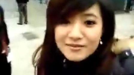 传说中的上海第一美女沈丽君自拍视频(超漂亮)!