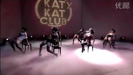 [宁博]性感红星 Katy Perry MTV欧洲音乐大奖09热门歌曲大串烧