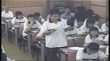 故都的秋(上海市教师全员培训教学展示课视频专辑)