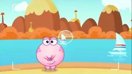 绿豆蛙漂流岛爱情日志系列之《抢镜头》