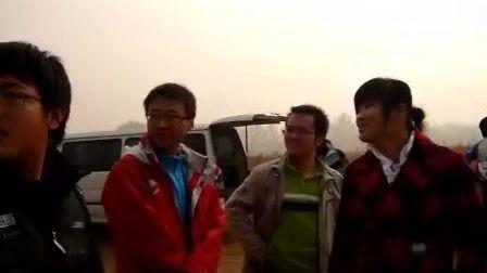 """第三届 """"美利达—华夏杯""""北京市大学生山地车交流赛 7"""