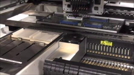 环球仪器DIMM连接器自动插件