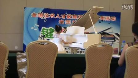 六岁宝宝演奏钢琴名曲《梁山伯_8m0l5xgw.com