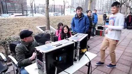 """一汽欧朗""""为青春喝彩""""音乐计划-苏打绿花絮"""