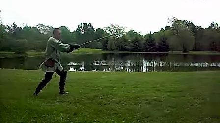 德国双手剑剑术教学视频