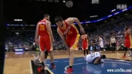 伤痛本无情!回顾NBA近3年最惨烈的受伤瞬间