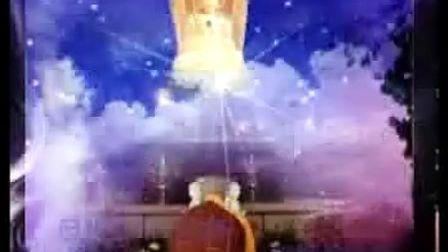 观音菩萨如秋月-文安宁居士唱