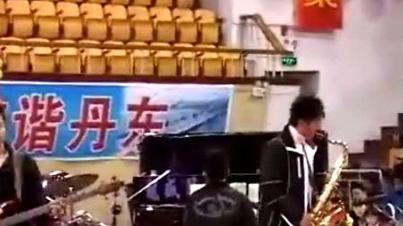 丹东二中2006艺术节节目汇总离歌