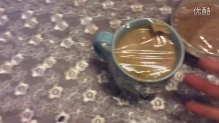 kerry的厨房 卡布奇诺咖啡冰激凌
