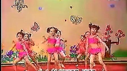 儿童舞蹈-健康歌 标清