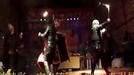 陕西咸阳一支笛综合演艺公司 签约特技演员:崔波雷 表演【吃火吐火、口火点烟、川剧变脸】