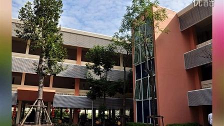 泰国博仁大学 中国-东盟国际学院歌