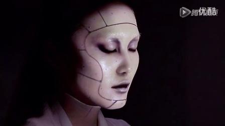 神奇变脸术-Omote_3D全息投影电子化妆