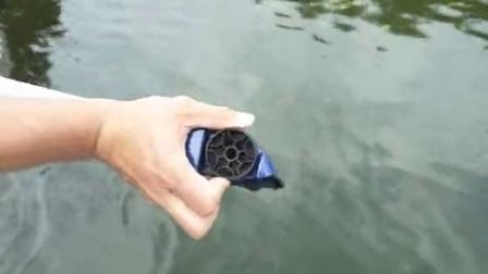 欧亚瑟鱼池水景池吸污机