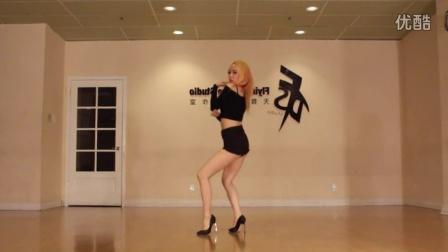 韩舞:Girls Day - Ring My Bell 舞蹈练习(天舞)