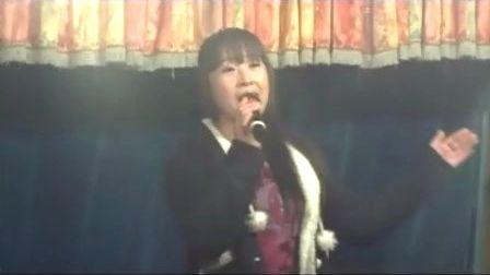 张北二人台(鼓匠冀霞演唱流行歌曲、金神鼎录制)