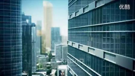 建筑动画:万科柏翠园  丝路公司出品_超清