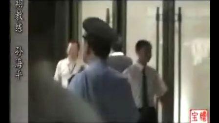 【拍客】刘翔退赛后首次亮相 携手姚明做东宴请中外名将