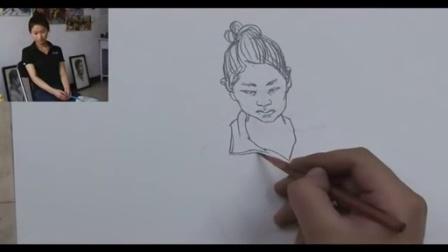 画画的基础阶段 智慧树教儿童画画视频