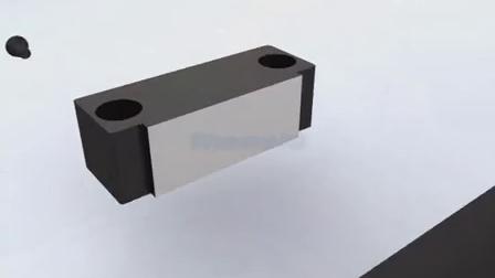 MMLKC-Slide core units