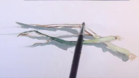 画画视频播大全简单漂亮人物 儿童画交通工具备课