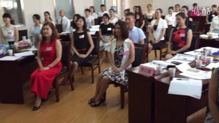 国际高级注册礼仪培训师资格认证培训班,62期环球礼仪培训网出品