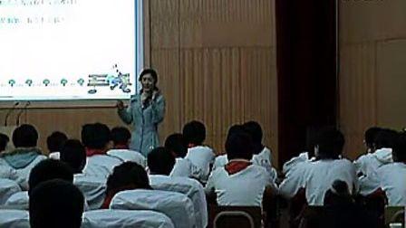 知识助我成长人教版八年级思想品德下册八年级初中政治思想品德优质课课堂实录录像课视频