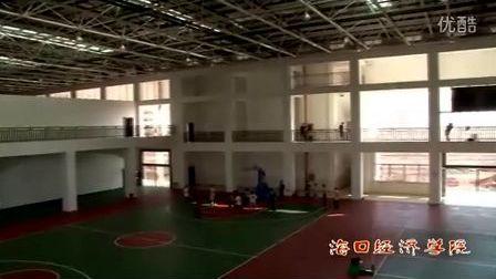 海口经济学院 宣传片