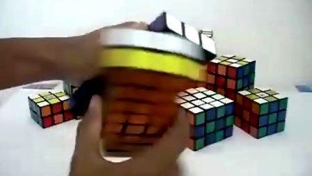 3x3x8 by Traiphum