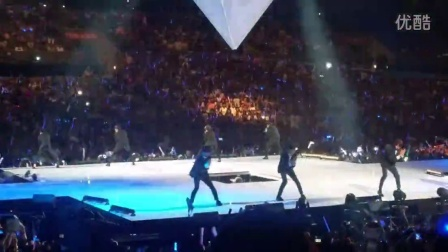 Super Junior Sorry Sorry 010815 Kcon LA