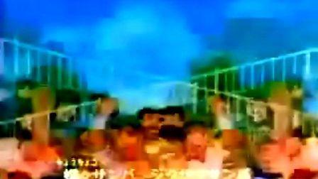 足球小将 OP 1983【日本经典动画片歌曲】