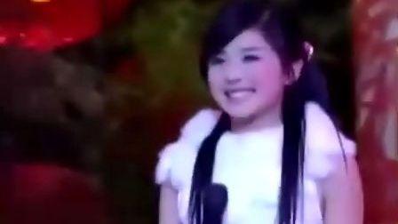 张含韵 - 酸酸甜甜就是我 现场版MV